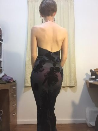 backview 30s