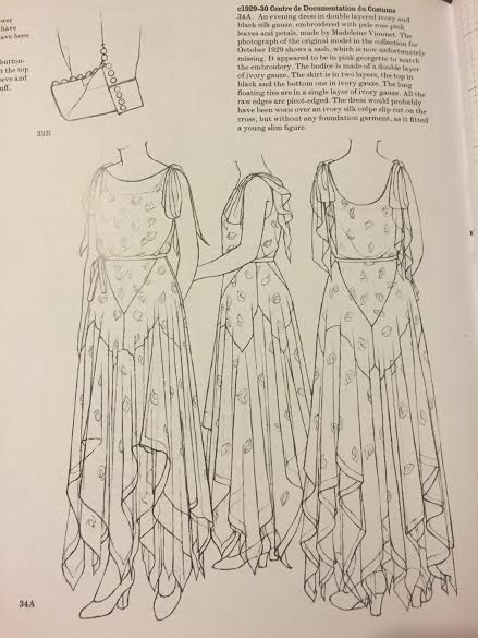 patterns for fashion 2